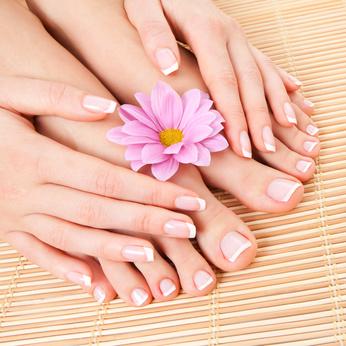 manucure main et pied